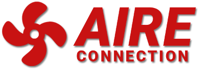 Aire Connection, Logo